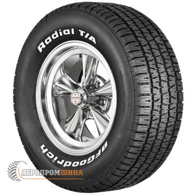 BFGoodrich Radial Sport 205/50 R17 89W