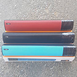 Y38 SuperBass ФМ bluetooth стерео колонка (блютуз супер басс)
