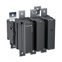 Контактор 500А EasyPact lc1e500 Schneider Electric LC1E500M7