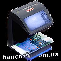 DoCash MINI IR/UV/AS (UV-LED) Компактный детектор валют, фото 1
