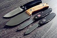 Выбираем нож для туристического похода