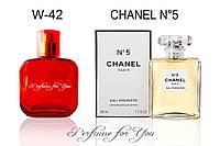 Женские духи Chanel N°5 Chanel 50 мл