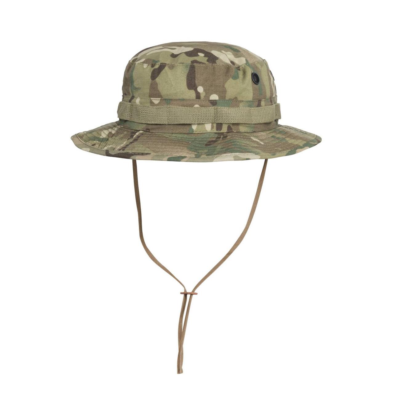 Тактическая панама Helikon-Tex® Boonie Hat PR - Мультикам