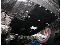 Защита поддона для Mitsubishi Lancer Evolution X с 2007-
