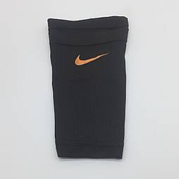 Панчохи для щитків Nike (чорний)