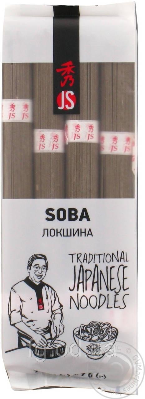 """Лапша Гречневая """"SOBA"""""""
