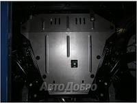 Защита картера двигателя для Nissan Qashqai с 2006-