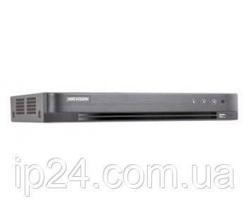 Hikvision DS-7204HQHI-K1/4Audio 4-канальный Turbo HD видеорегистратор