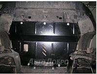 Защита двигателя для Peugeot Partner Tepee с 2008-