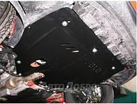 Защита поддона для Skoda Fabia II с 2007-