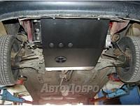Защита двигателя для Skoda Felicia с 1994-2001