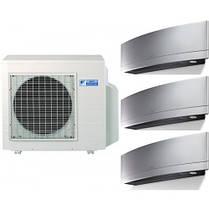Внутренний блок мультисплит системы DAIKIN Emura модель FTXG50LS, фото 3