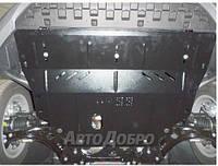 Защита двигателя для Skoda Octavia III A7 с 2013-