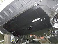 Защита двигателя для Skoda Rapid с 2012-