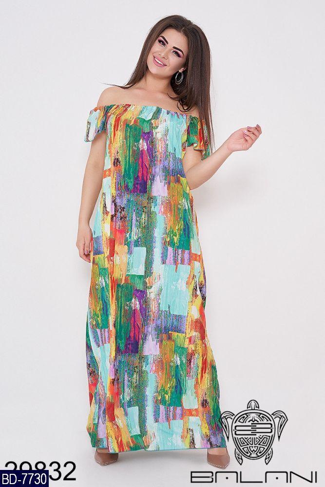 Платье BD-7730