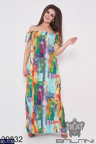 Платье BD-7730, фото 2