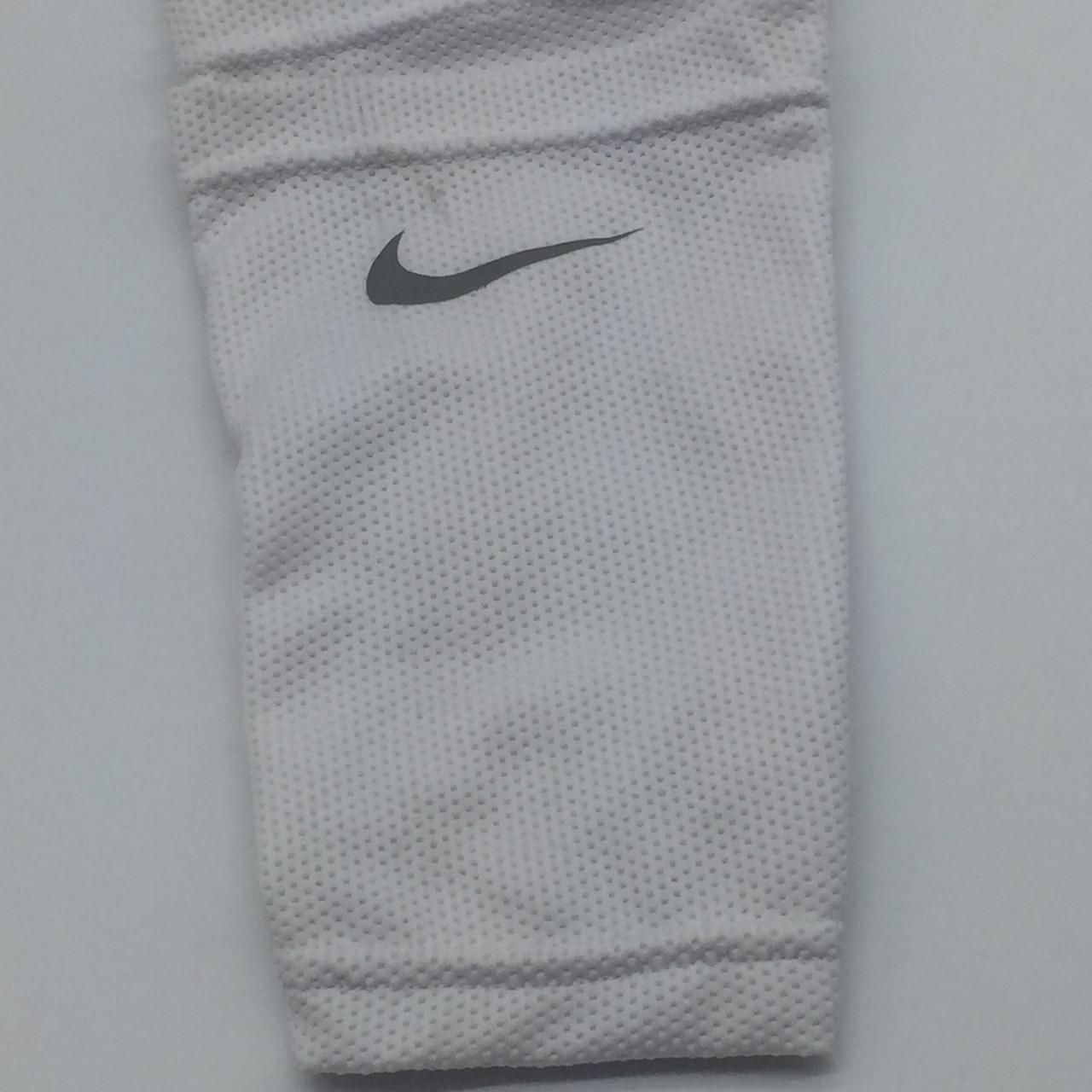 Панчохи для щитків Nike (білий)