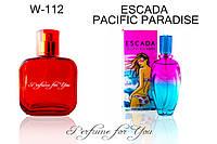 Женские духи Pacific Paradise Escada 50 мл, фото 1