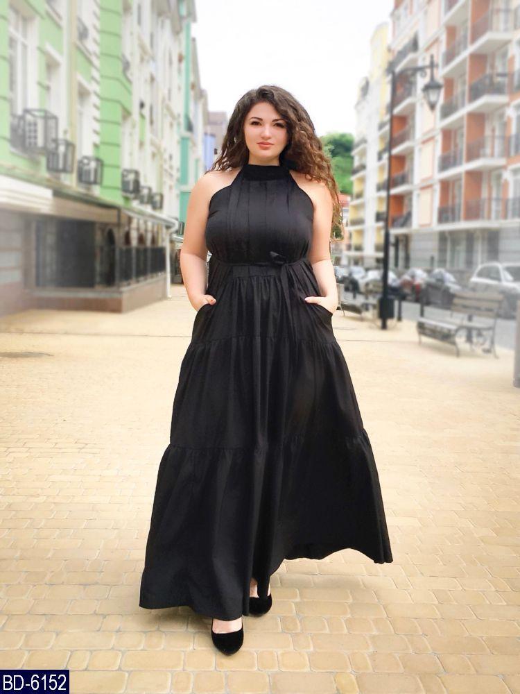 Платье BD-6152