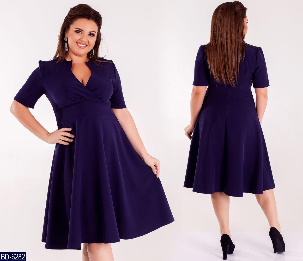 Платье BD-6282