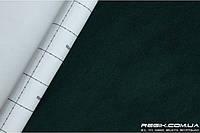 Алькантара самоклеющаяся Decoin (Корея) зеленый 145х10см