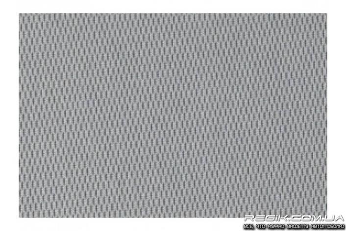 Потолочная авто ткань Decoin (Корея) на поролоне (3мм), серая 145x10 см, фото 2