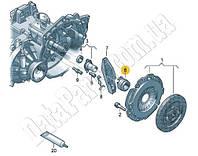 Выжимной подшипник Volkswagen Caddy/ T4/ T5. 500044010/ 3151000388/ 02A141165M