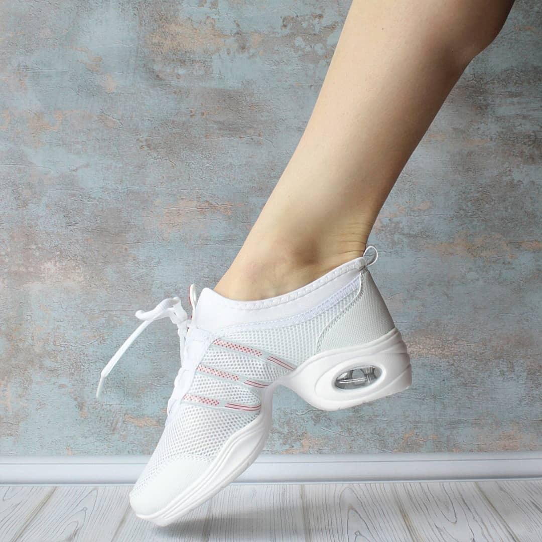 Кросівки-джазівки для танцю