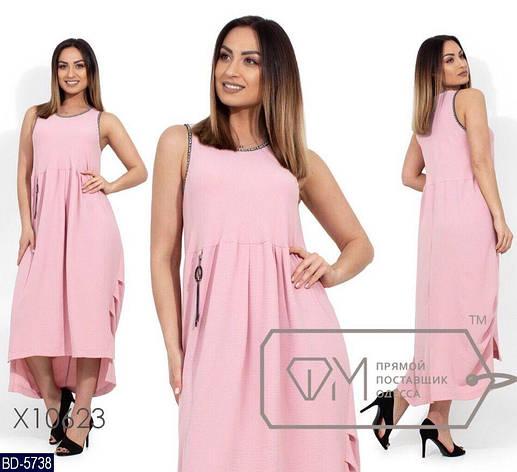 Платье BD-5738, фото 2