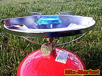 Газовый баллон с горелкой 5 л, фото 1