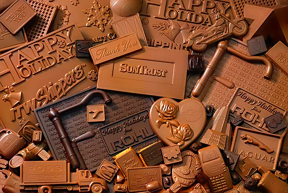 Lenovo планирует 3D-принтер , печатающий фигуры из шоколада и умные кроссовки которые указывают направление и рассчитывают расстояние