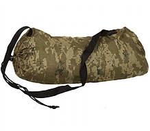 Маскировочный халат MilTec Ghille Parka Woodland 11962120, фото 2