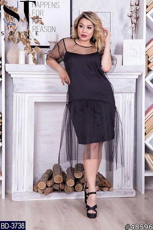 Платье BD-3738, фото 2