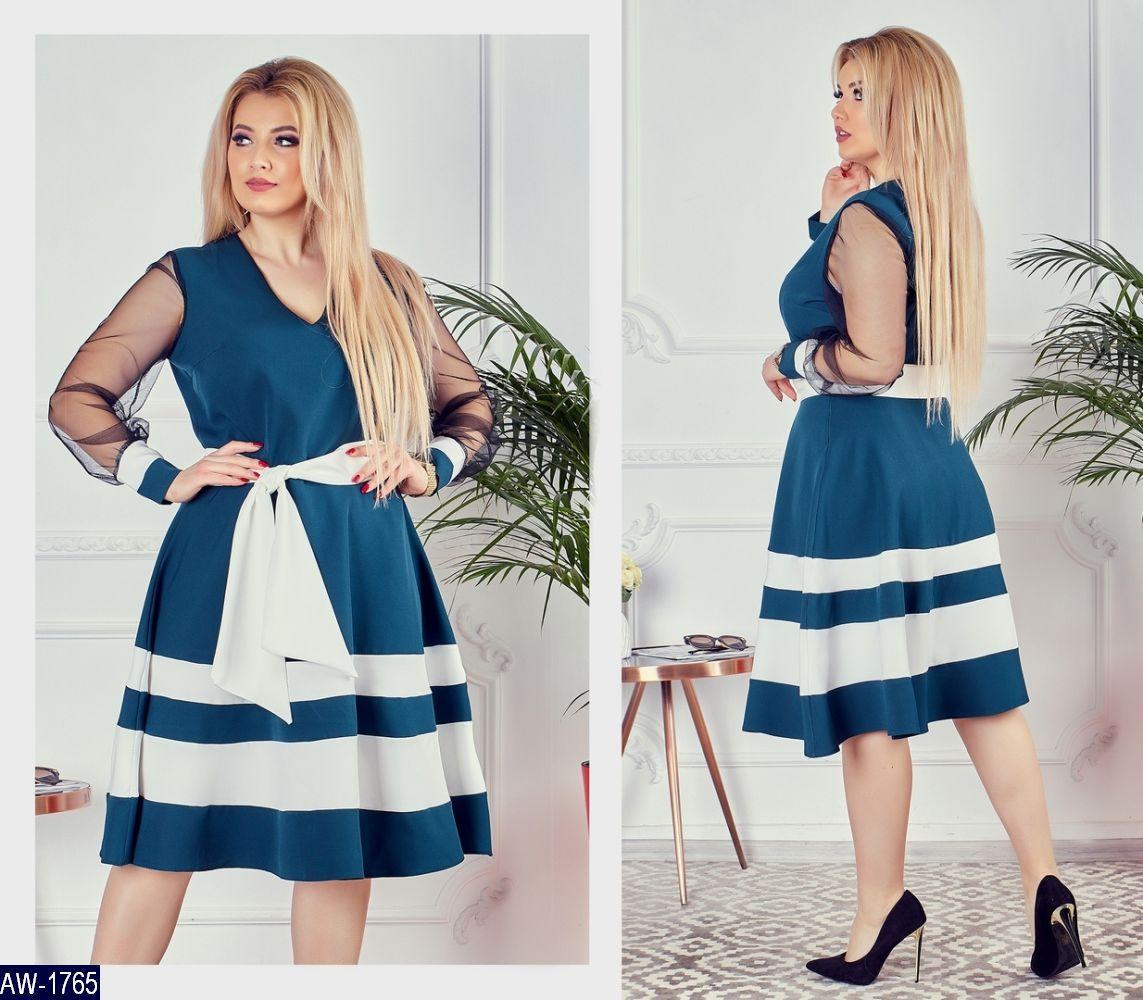 Платье AW-1765