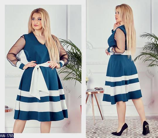 Платье AW-1765, фото 2
