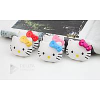 Mp3 плеер Hello Kitty 020 без памяти, без радио, microSD, кабель USB, разные цвета, мп3 плеер для детей