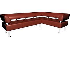 Комплект м'яких меблів для офісу та кафе Тонус TM Sentenzo