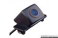 Штатная камера заднего вида RVG для Toyota Camry 2008+