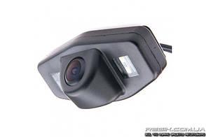 Штатная камера заднего вида RVG для Honda Civic 5d 08