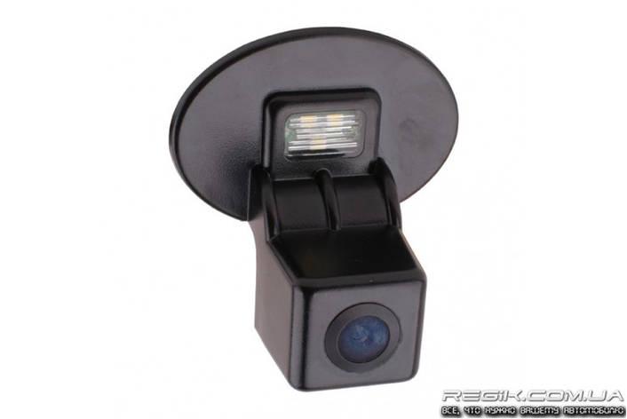 Штатная камера заднего вида RVG для Hyundai Accent (Verna) 2010+, фото 2