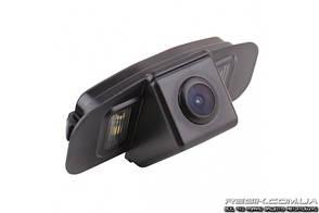 Штатная камера заднего вида RVG для Honda Accord(Spirior)