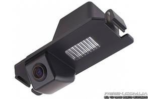 Штатная камера заднего вида RVG для Hyundai Coupe