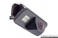 Штатная камера заднего вида RVG для Toyota Avensis