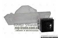 Штатная камера заднего вида RVG для Mitsubishi ASX