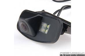 Штатная камера заднего вида RVG для Honda CRV, Fit (09+)