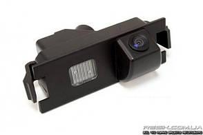 Штатная камера заднего вида RVG для KIA Rio Hatch