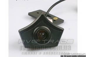 Камера переднего обзора RVG Mazda в эмблему