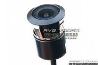 Камера заднего вида RVG универсальная врезная