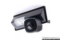 Штатная камера заднего вида RVG для Nissan Tiida, Teana, Sylphy