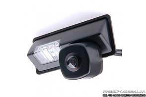 Штатная камера заднего вида RVG для Suzuki SX4 (седан)